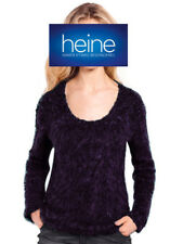 Kuschel-Pullover, B.C. Best Connections by heine Lila. NEU!!! KP 39,90 € SALE%%%