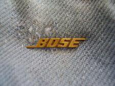 Pin Bose Hifi - und Heimkino Komplettsysteme Lautsprecher Verstärker Kopfhörer 1