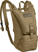 Camelbak Ambush 3L Mil Spec Crux Coyote Hydration Backpack