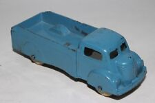 Tootsietoy 1940's GMC Cabover Delivery Truck, Blue, Original #6