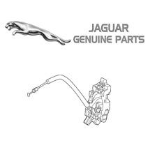 For Jaguar Super V8 Vanden Plas XJ8 XJR XK8 XKR Driver Left Door Latch Genuine
