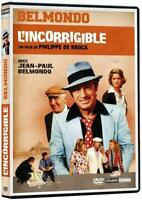 L'incorrigible DVD NEUF SOUS BLISTER Jean-Paul Belmondo, Geneviève Bujold