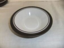Brown Hornsea Pottery Bowls 1960-1979 Date Range