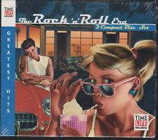 TIME LIFE Rock & Roll Era GOLDEN GREATS KEEP ON ROCKIN VINTAGE HITS Brand New