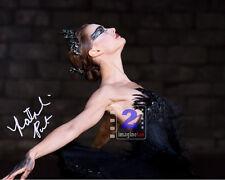 """Natalie Portman 10""""x 8"""" Signed Color PHOTO REPRINT"""