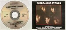 "ROLLING STONES ""Radio Sampler"" UK Promo CD London Records"