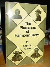 The Plummers of Harmony Grove, Stories Plummer Family 1650-1900s Quaker Life