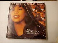 The Bodyguard (Original Soundtrack Album) - Vinyl LP 1992 Jamaican Copy