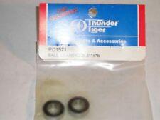 Pièces et accessoires Thunder Tiger 1/6 pour véhicules RC Thunder Tiger
