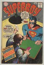Superboy #148 June 1968 VG Neal Adams cover