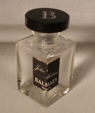 Balmain Jolie Madame Perfume Bottle