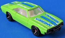 DODGE CHARGER  Hong Kong Diecast Model. 7.5cm length.