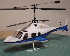 Bell 222-fuselage pour hélicoptère 220er