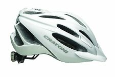 Cratoni C-Blaze Tour Bicycle Helmet Light Visor Protection Trail Cross Country