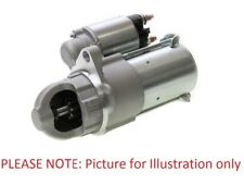 MITSUBISHI JEEP DODGE CHRYSLER MERCEDES-BENZ Genuine RTX Starter Motor