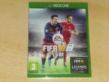 Jeux vidéo FIFA Microsoft PAL