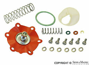 Fuel Pump Rebuild Kit, Porsche 356B(T6)/356C/912 (62-69) 644.108.903.01
