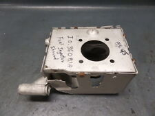 BEECHCRAFT BE95 AIRCRAFT FUEL INJECTION INDUCTION INTAKE AIR BOX FOR REPAIR