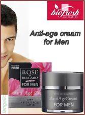 Anti-age Cream for Men  Biofresh Rose of Bulgaria 50 ml