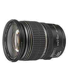 Canon SLR Telephoto Camera Lenses