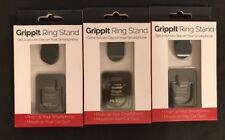 Lot Of 3 NEW PCT Brands GrippIt Stand for Universal Smartphones iPhone Car Dash