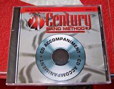 BELWIN 21st CENTURY BAND METHOD- Accompaniment CD - Level 2- NEW!