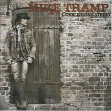 Mike Tramp - CD - Cobblestone Street - 2013 Target Records  CD1301 - MINT