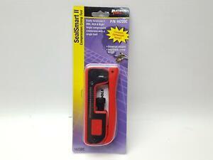 Platinum Tools SealSmart II Compression Crimp Tool. -QTY+