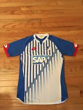 TSG 1899 Hoffenheim Lotto Youth Soccer Jersey NWOT Size XL