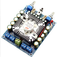 Assembled TDA7850 HIFI Car Audio Amplifier Board 50W*4 DC12V-14.4V AMP
