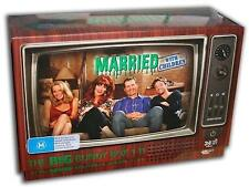 Married With Children : Complete Seasons 1 - 11 : NEW DVD