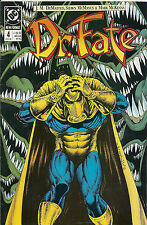 Dr Fate  #4  FN (1980 Series)