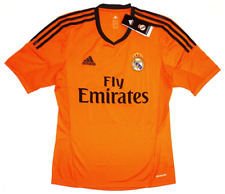 Real Madrid 2013-14 Third Jersey (Large) *BRAND NEW W/TAGS*