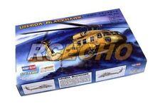 HOBBYBOSS Helicopter Model 1/72 UH-60A Blackhawk Scale Hobby 87216 B7216