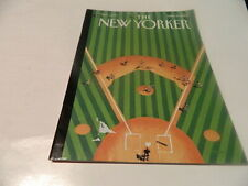 New York Yankees vs Boston Double Play THE NEW YORKER April 15 2019 Craig Carton
