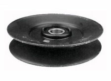 V Idler Pulley Fits Exmar Lazer Z 1-603805 603805 Toro 99-4638 (9772)