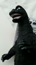 1968 GODZILLA Monster Ex 2015 Series vinyl w/ tag  in USA figure toy BANDAI