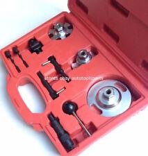 KIT MESSA IN FASE VAG AUDI A4 A5 A6 A8 Q5 Q7 - DIESEL 3.0 TDI V6 ATTREZZO CATENA