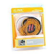 ALLIGATOR I-LINK Cable Set For Shift  5mm , Gold