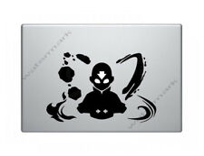 Avatar the Last Airbender Vinyl Decal Sticker Skin Apple MacBook Pro Air Laptop