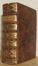 GUICCIARDINI LA HISTORIA D'ITALIA Angelieri 1583 italique VEAU BEL EXEMPLAIRE