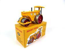 Rouleau Compresseur Richier - DINKY TOYS TP Camion Voiture Miniature MB118