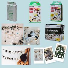 X10 For Fujifilm Instax 8 9 50 70 90 Camera Fuji Color Film Photo Sheet Mini HOT