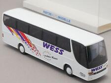 Rietze 64015 Setra S 315 HDH Wess Reisebus Furth im Wald NEU OVP SG 1608-13-20