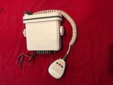 Standard Horizon Marine VHF FM Radio GX1260S w/Mic