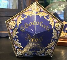 Universal Studios Wizarding World of Harry Potter Chocolate Frog Honeydukes