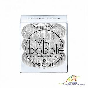 Invisibobble Original Hair Ring (Various Colors) + FREE TRACKED