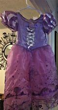 Disney costume dress size 4