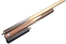 "Brand New 57.1"" Handmade 3/4 Snooker Cue With Ash Shaft"