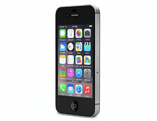 Apple iPhone 4S - 16GB - Unlocked - Space Gray - Black